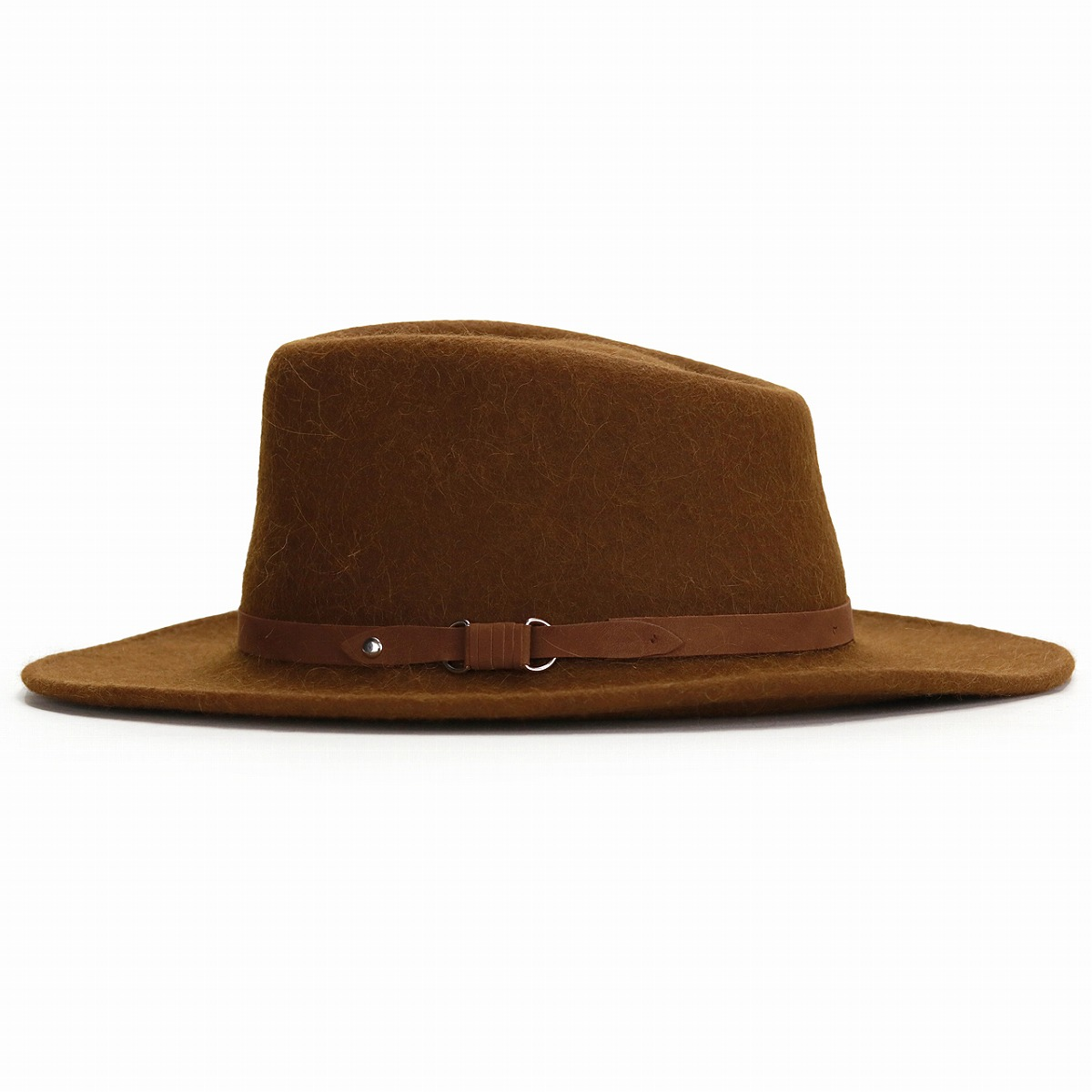 e5364907245 ... Suede belt camel  fedora  stetson hat mail order man hat Christmas gift  present with ...