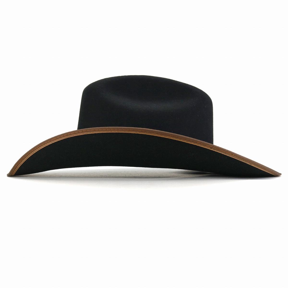 234ed5f38a709 ELEHELM HAT STORE  STETSON western hat United States brand gentleman ...