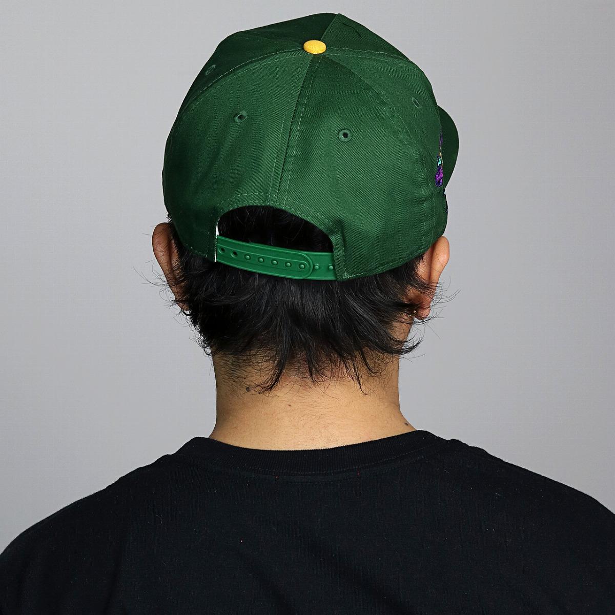 new product 8db37 60665 ... Cap men new gills sports NEWERA hat American football Green Bay Packers  new era 9FIFTY baseball ...