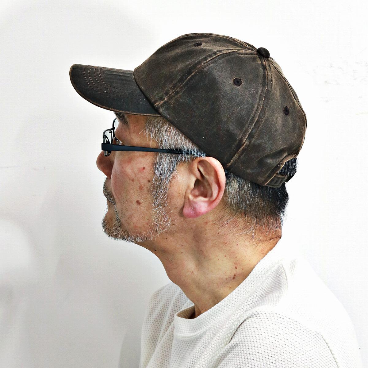 ... Dorfman Pacific vintage Cap mens fall winter Hat baseball caps men s  all season weathered cotton ... 3ca7cc903d2f