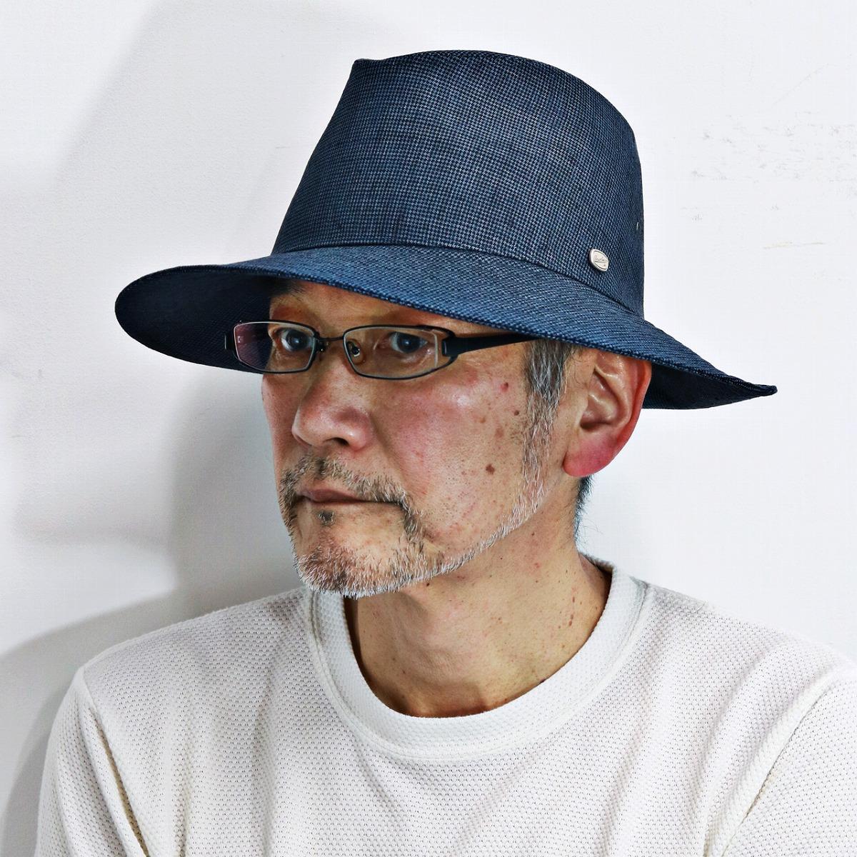 Wide-brim collar wide Hat mens turu Hat borsalino Hat men s spring summer  Hat staggered pattern men s wide brim Hat brim wide awnings Hat borsalino  Hat ... 1d4cb237c44