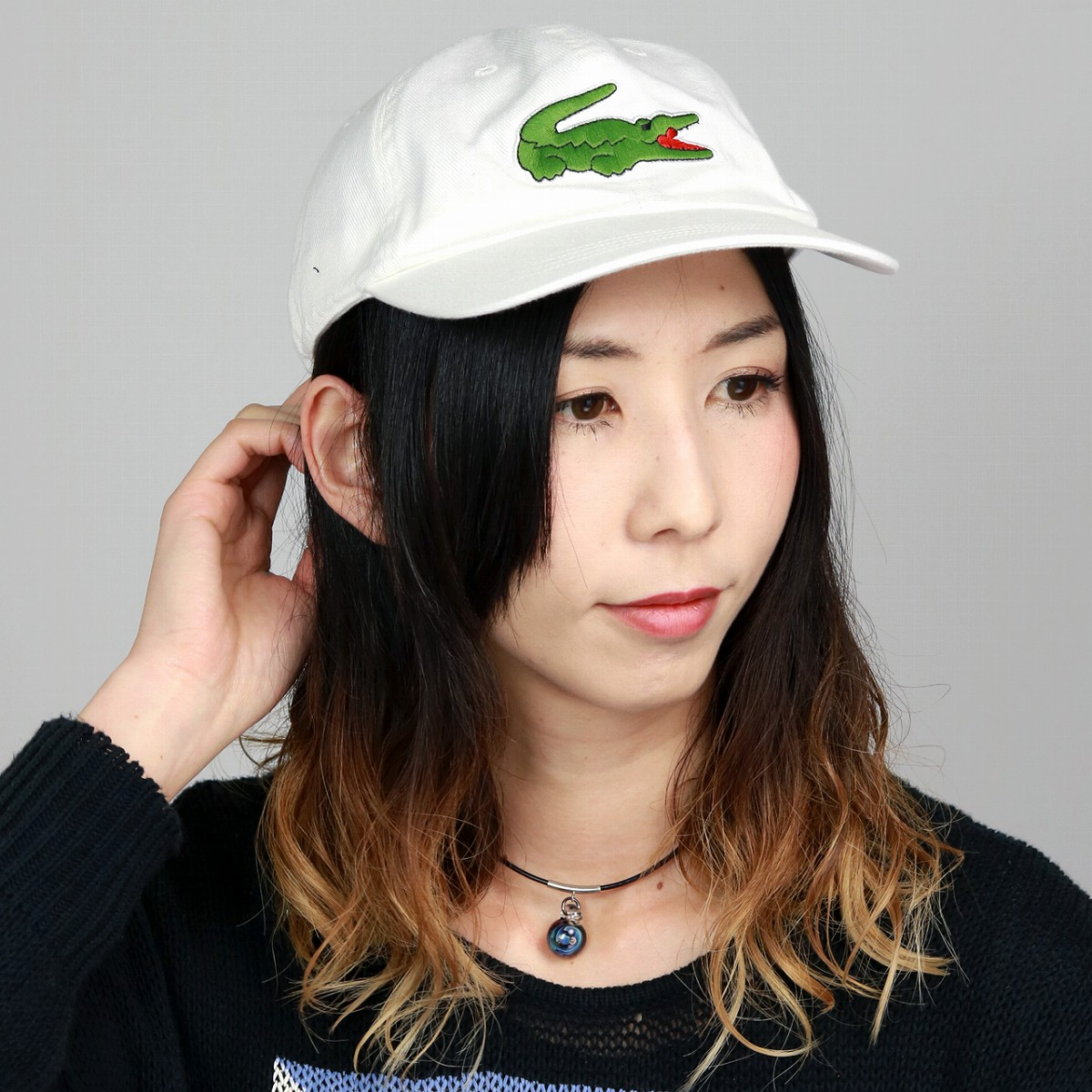10f4725a81f Lacoste Cap all season Lacoste 6 Cap mens caps women s CAP spring summer Hat  Wani mark brand crocodile embroidery katsuragi autumn winter hats men s ...