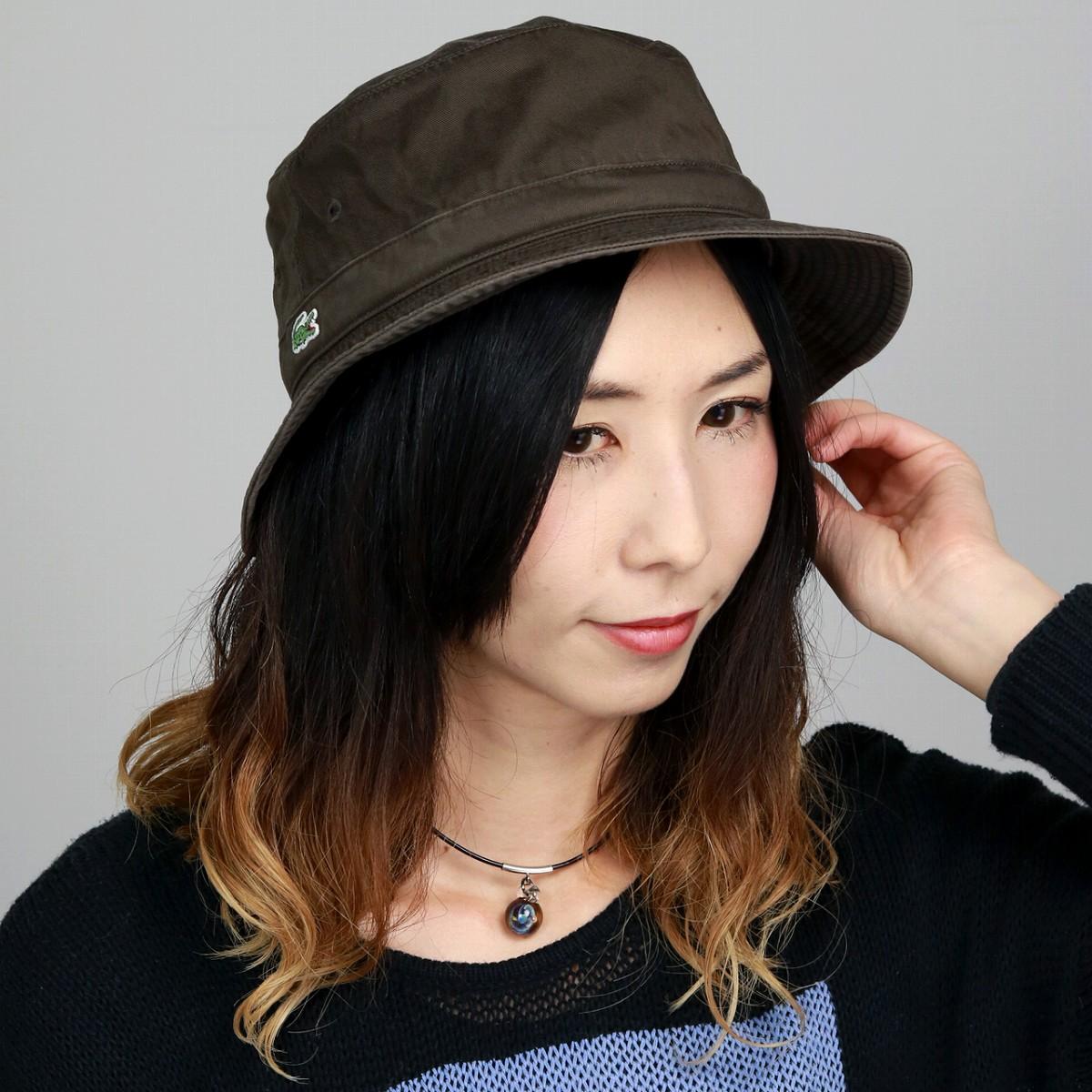 80972a57456425 ELEHELM HAT STORE: LACOSTE bucket Hat Lacoste Hat Safari Hat tea ...
