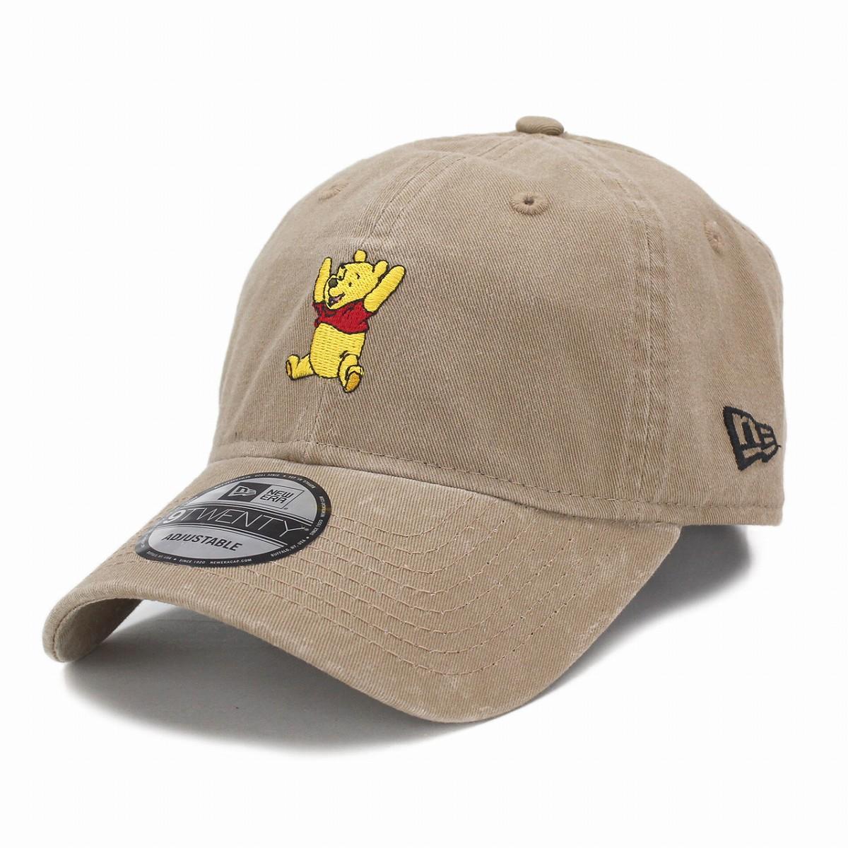 759130214b1f newera disney collaboration Winnie-the-Pooh cap new gills Pooh hat Disney  DISNEY collaboration cap 9TWENTY pooh baseball cap men baseball cap  character ...