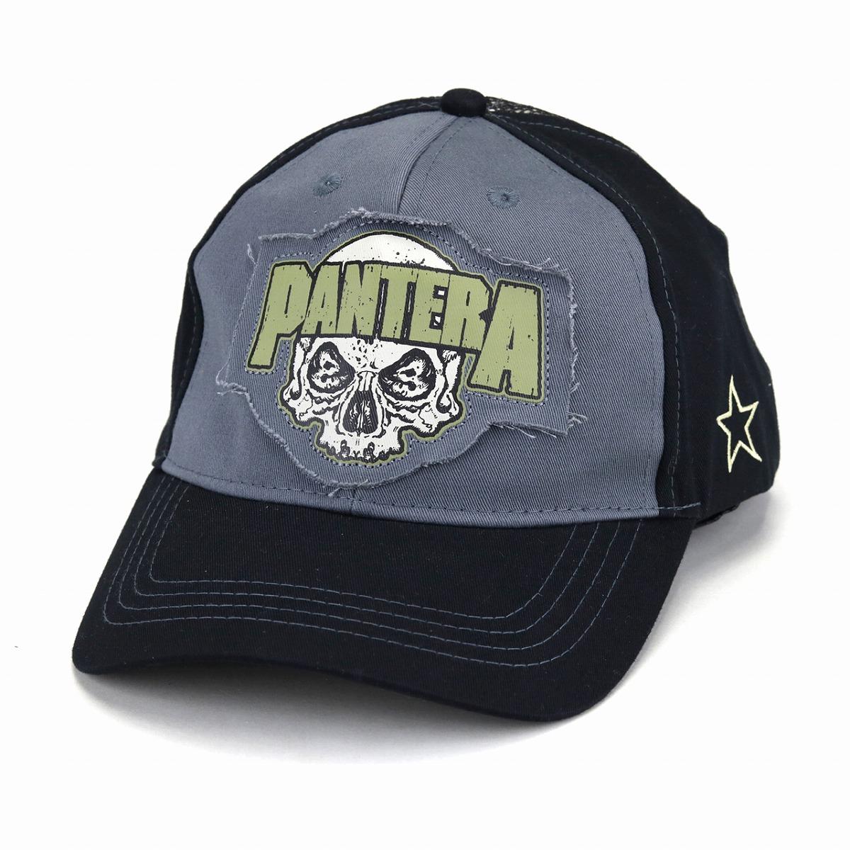 8d38a5167df ELEHELM HAT STORE  It is a present in pantera hat cap heavy metal ...