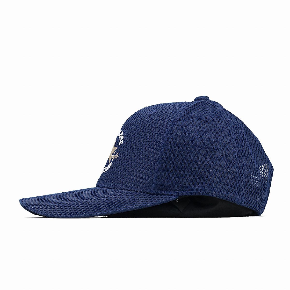 87ff90e3f450d9 ... CONVERSE ALL STAR logo cap big size mesh cap sports cool Converse all-stars  moisture ...