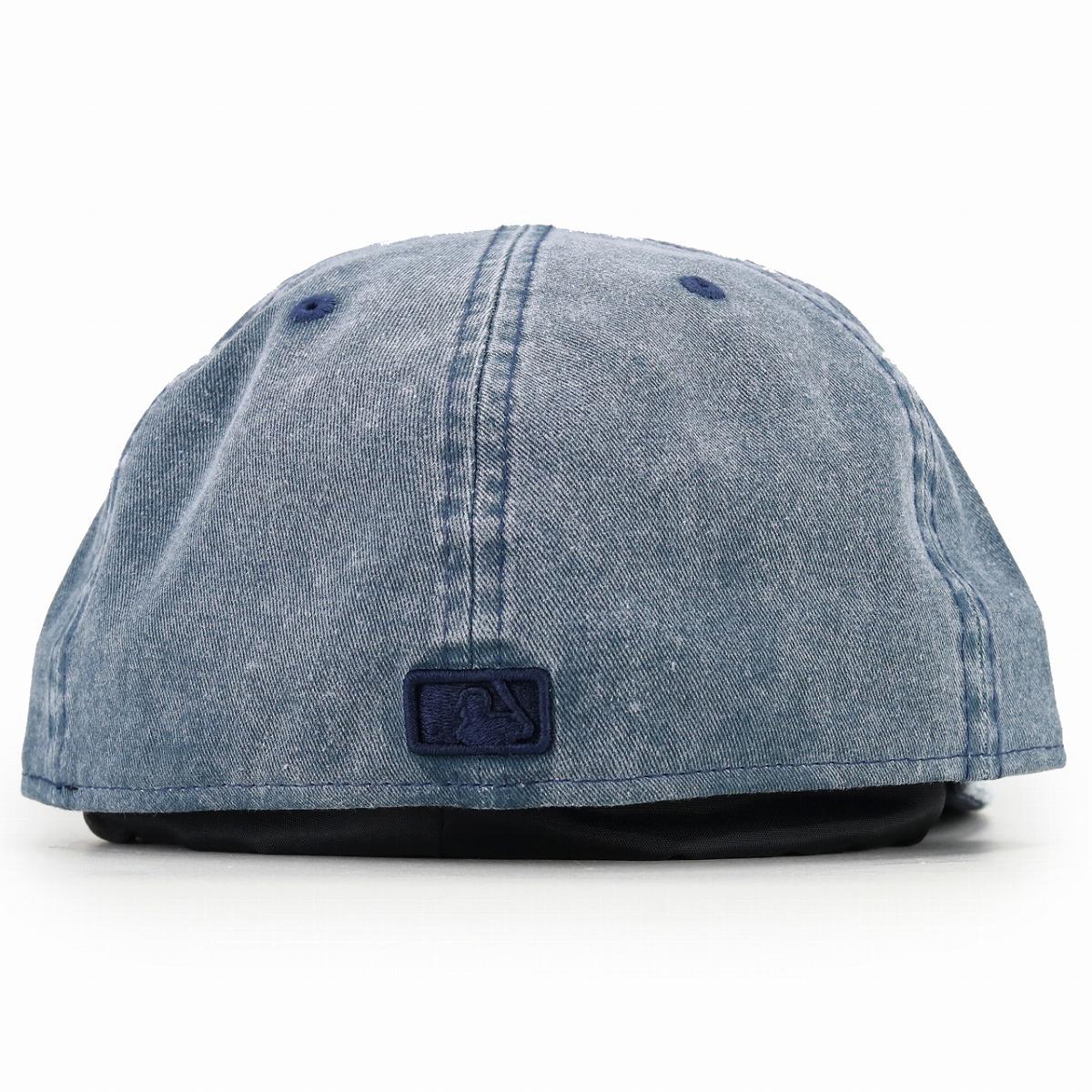 Mens NY New York Yankees Flat Peak Ribbed Knit Beanie Cap Hat