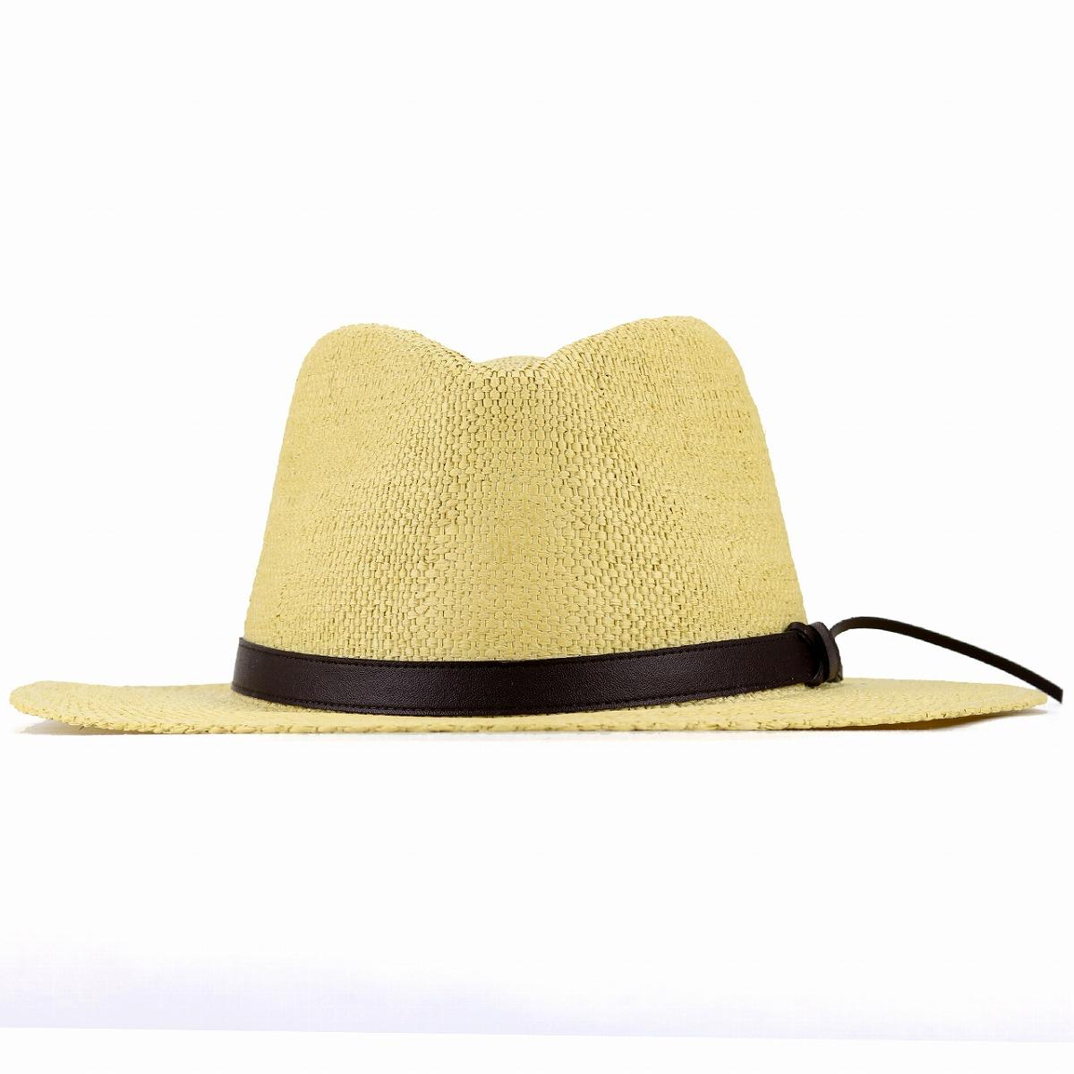 ... Straw hat SCALA CLASSIC Y ditch rim scalar cool classic paper straw hat  Toyo soft felt ... 4588a608153e