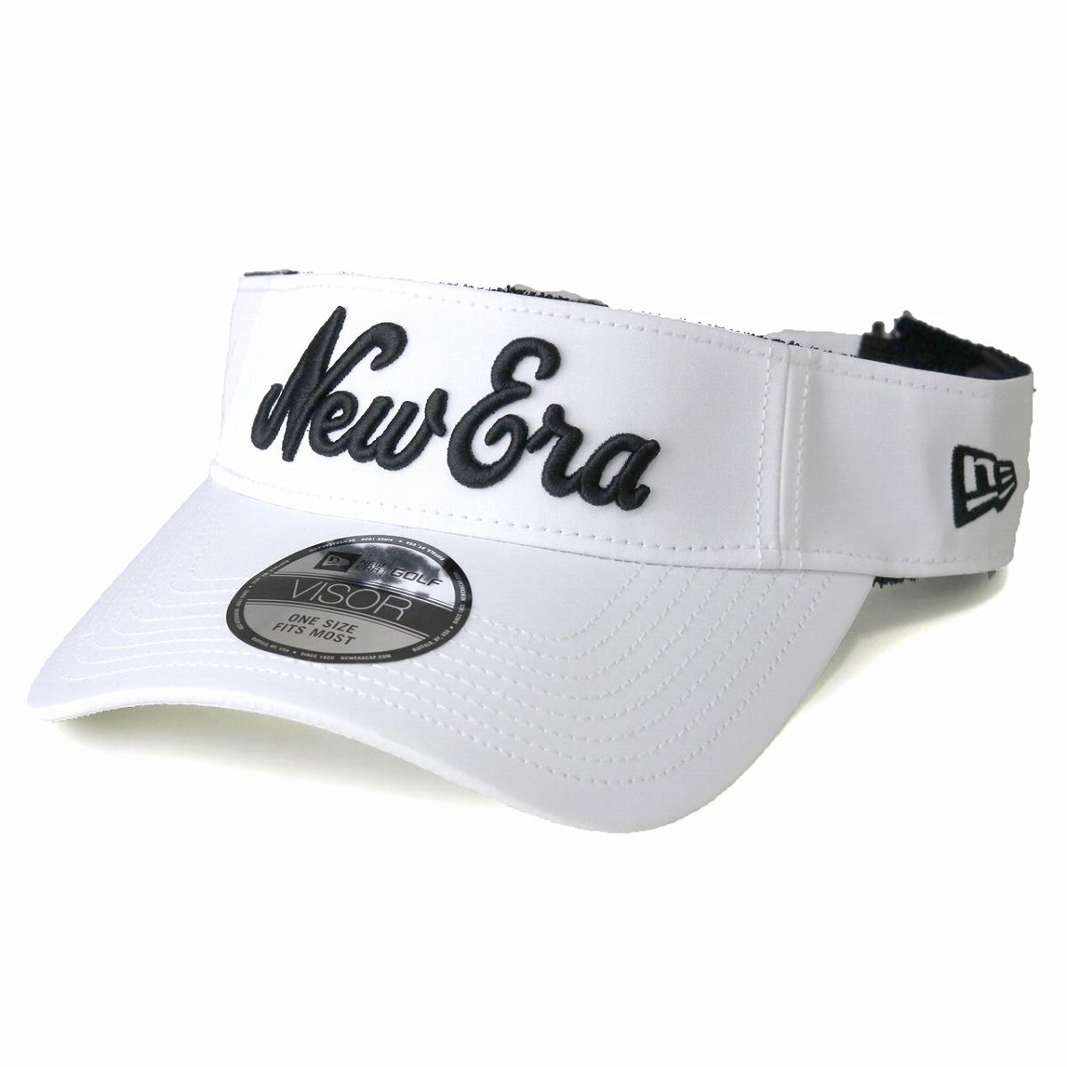 d3575861 ELEHELM HAT STORE: The logo that hat Lady's sun visor Lady's UV ...