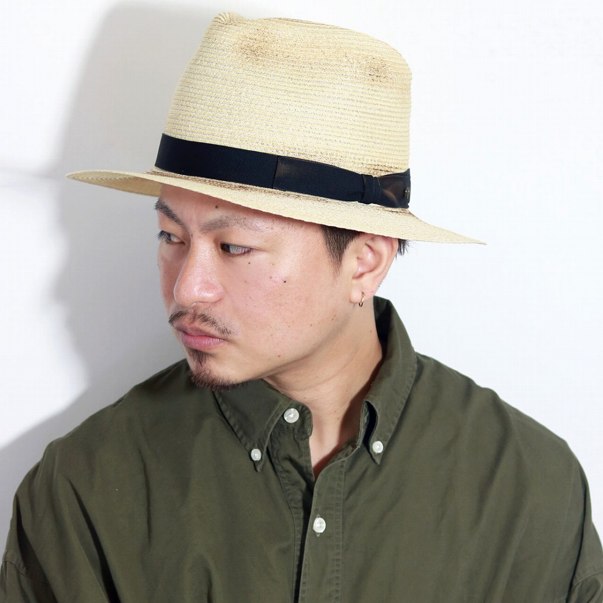 b02a9647 Straw Hat men's racal Hat spring summer local burner processing Hat vintage  Hat racal made in Japan blade turu Hat vintage turu Hat Caps hats hemp ...