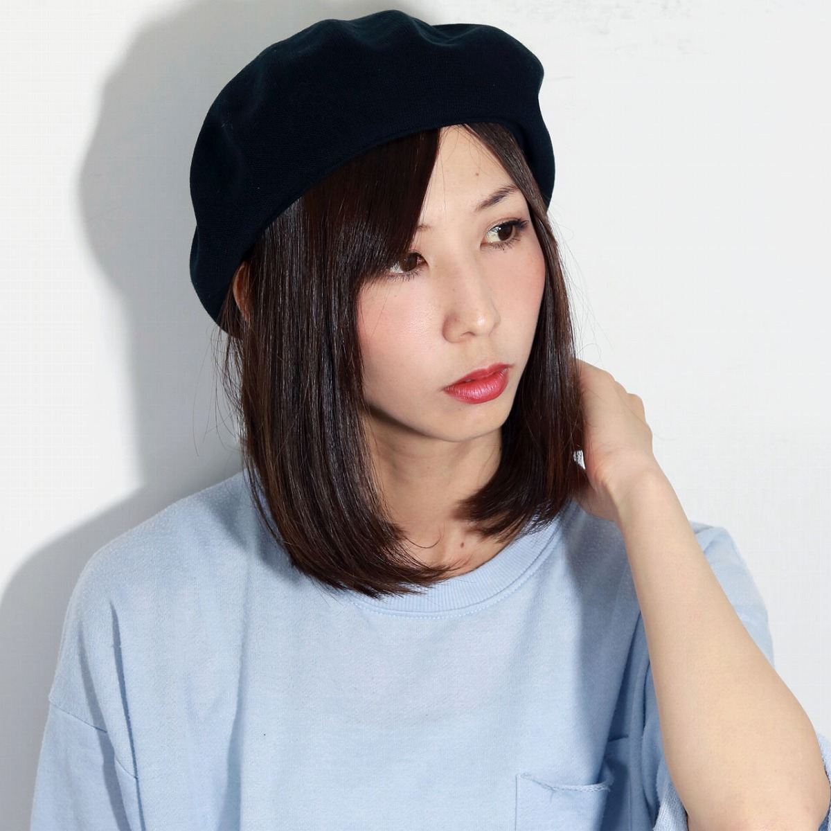 Elehelm hat store ladys beret black beret for the brand jpg 1200x1200  Japanese grandpa with baret b5094fcd8fae