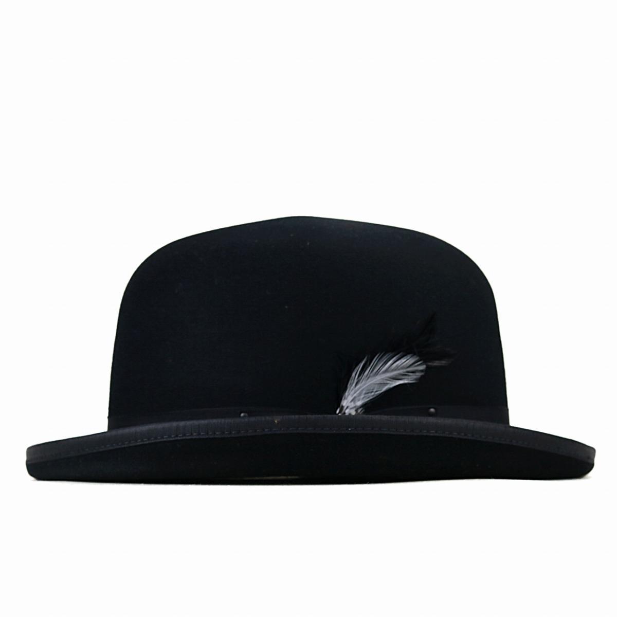 78d787a5 ELEHELM HAT STORE: The trilby hat gentleman M L XL import brand ...