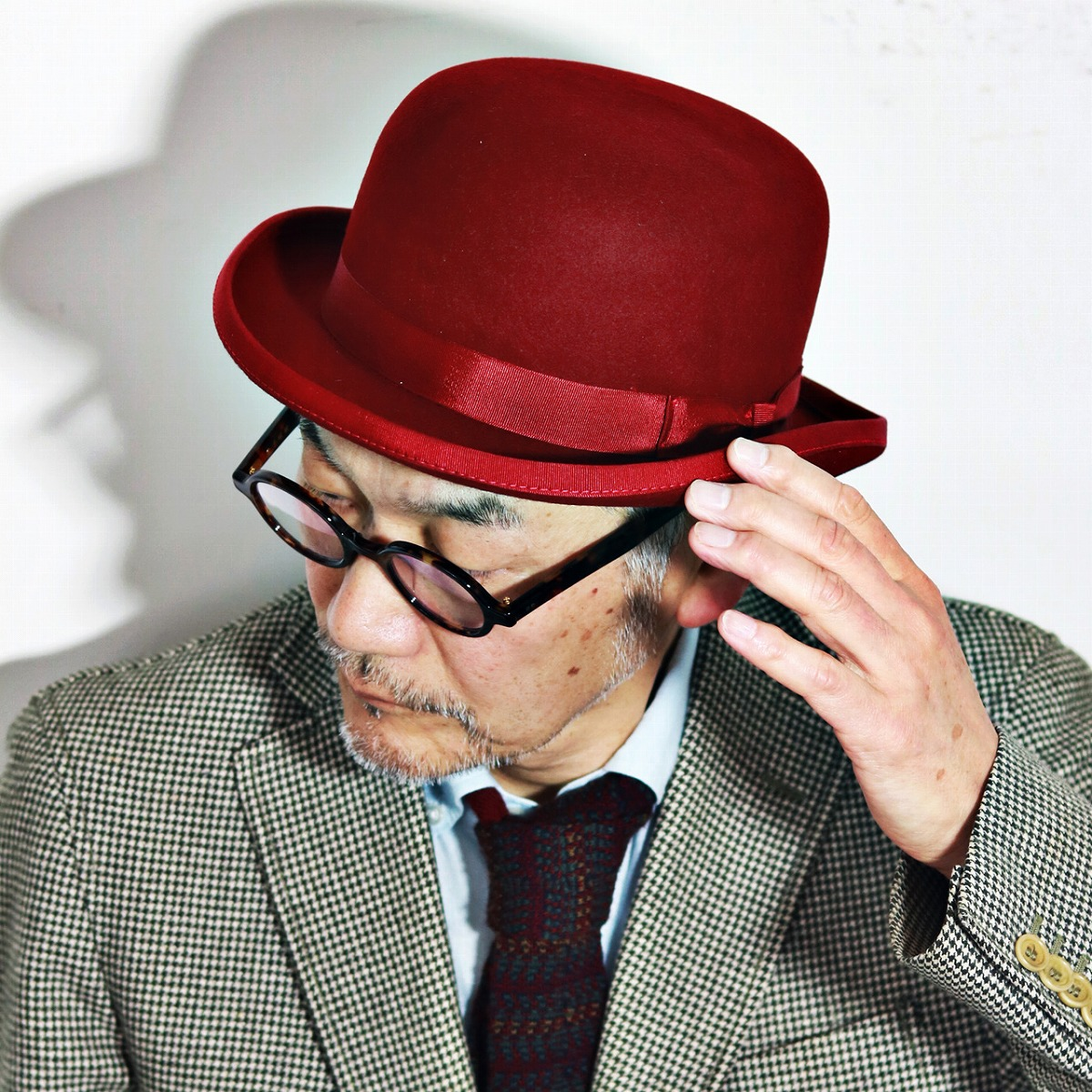 8caaa51abf6ad Christie's hat autumn/winter CHRISTYS ' LONDON Hat christy's borer Hat  Christie's London Derby Hat ...