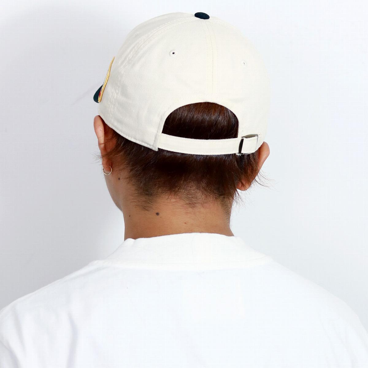 11b66de9ecf055 ... American Needle cap men American casual fashion LA logo Lady's hat Los  Angels oar season BB