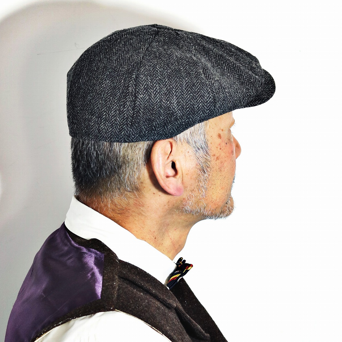 543438a5e80cf ... CHRISTYS  LONDON casquette men classical music hat casquette hat U.K.  brand Christie s America London hunting ...