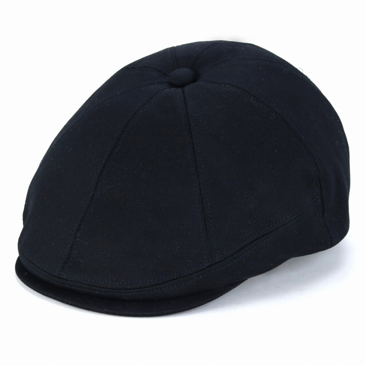 メンズ [ newsboy cap ] カーキベージュ/ キャスハンチング