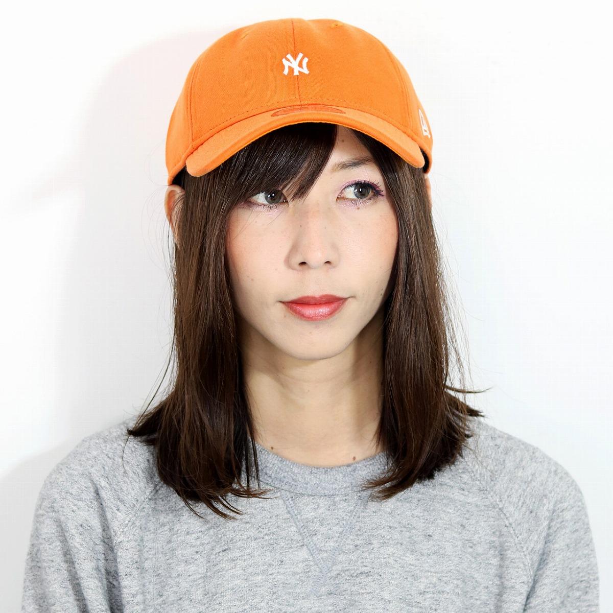1bf8c8f606d91 Sweat shirt new gills cap hat cap men 9THIRTY hat New York Yankees cap  Lady s sweat shirt men   orange (Christmas gift packing lapping free of  charge) in ...