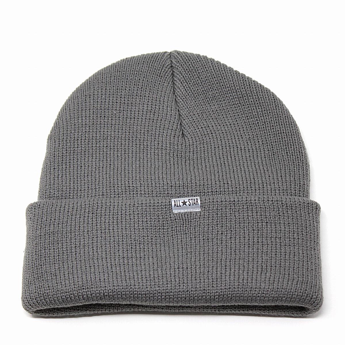 725ed3e7915 ELEHELM HAT STORE  Men gap Dis knit hat ALLSTAR gray gray  beanie ...