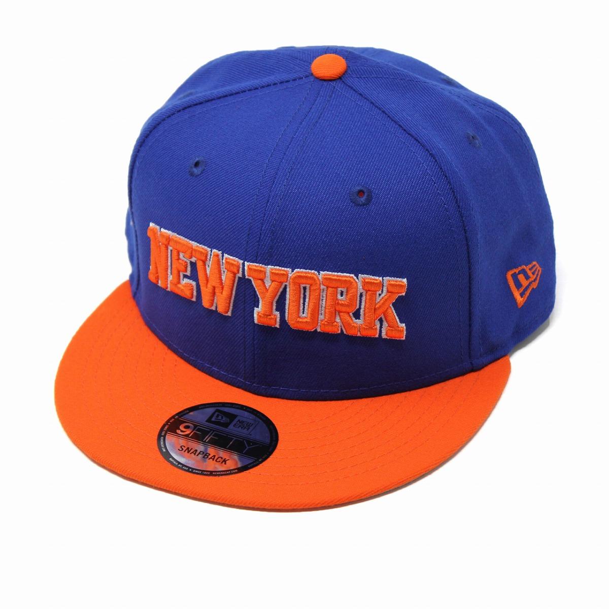 huge discount b3ac4 b1234 ELEHELM HAT STORE  NEWERA cap men 9FIFTY new gills cap hat NBA basket  league embroidery street   New York Knicks in the fall and winter   Rakuten  Global ...