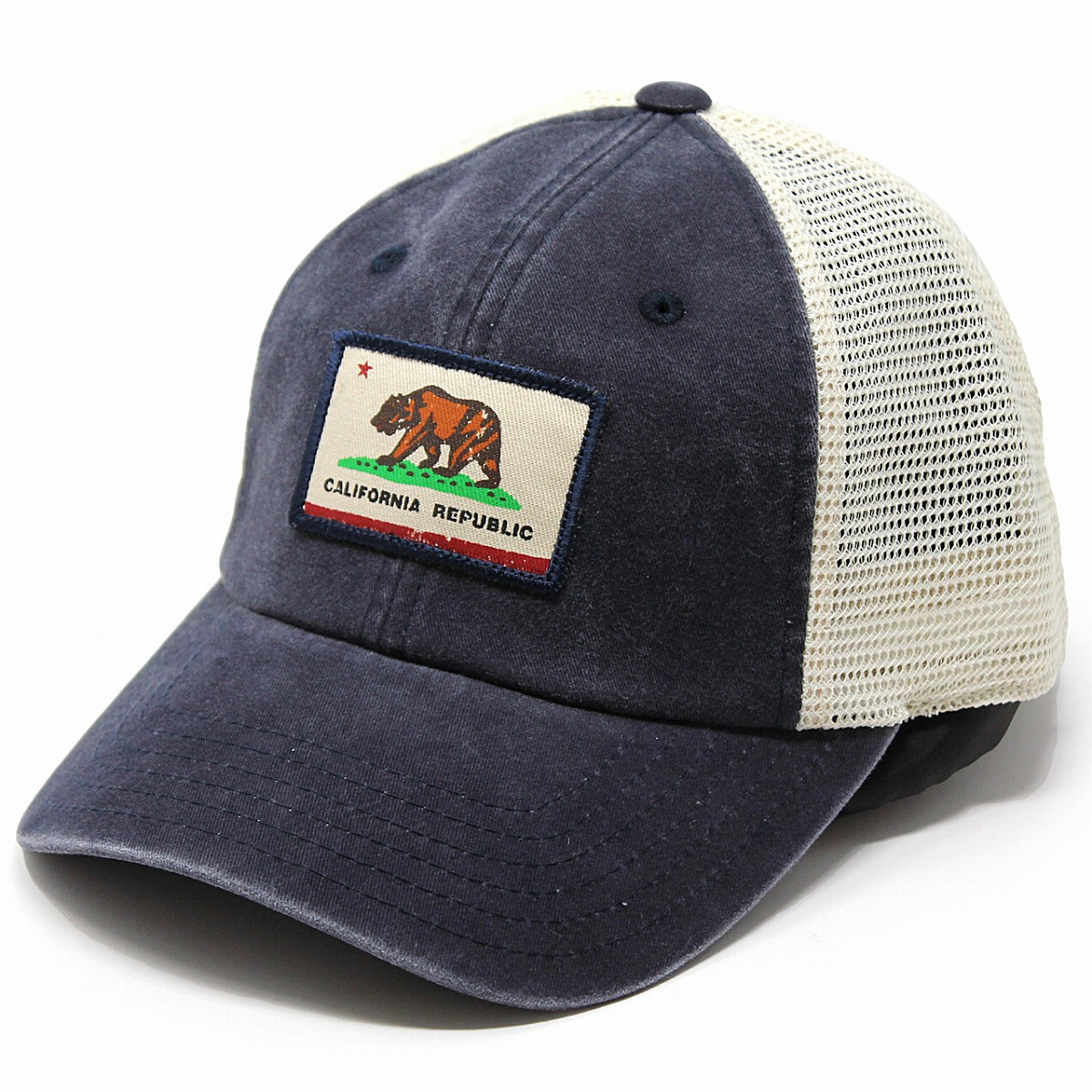 quality design 41d41 4616f ... sale cap men emblem hat ladys california state flag grizzly base up  american needle american needle