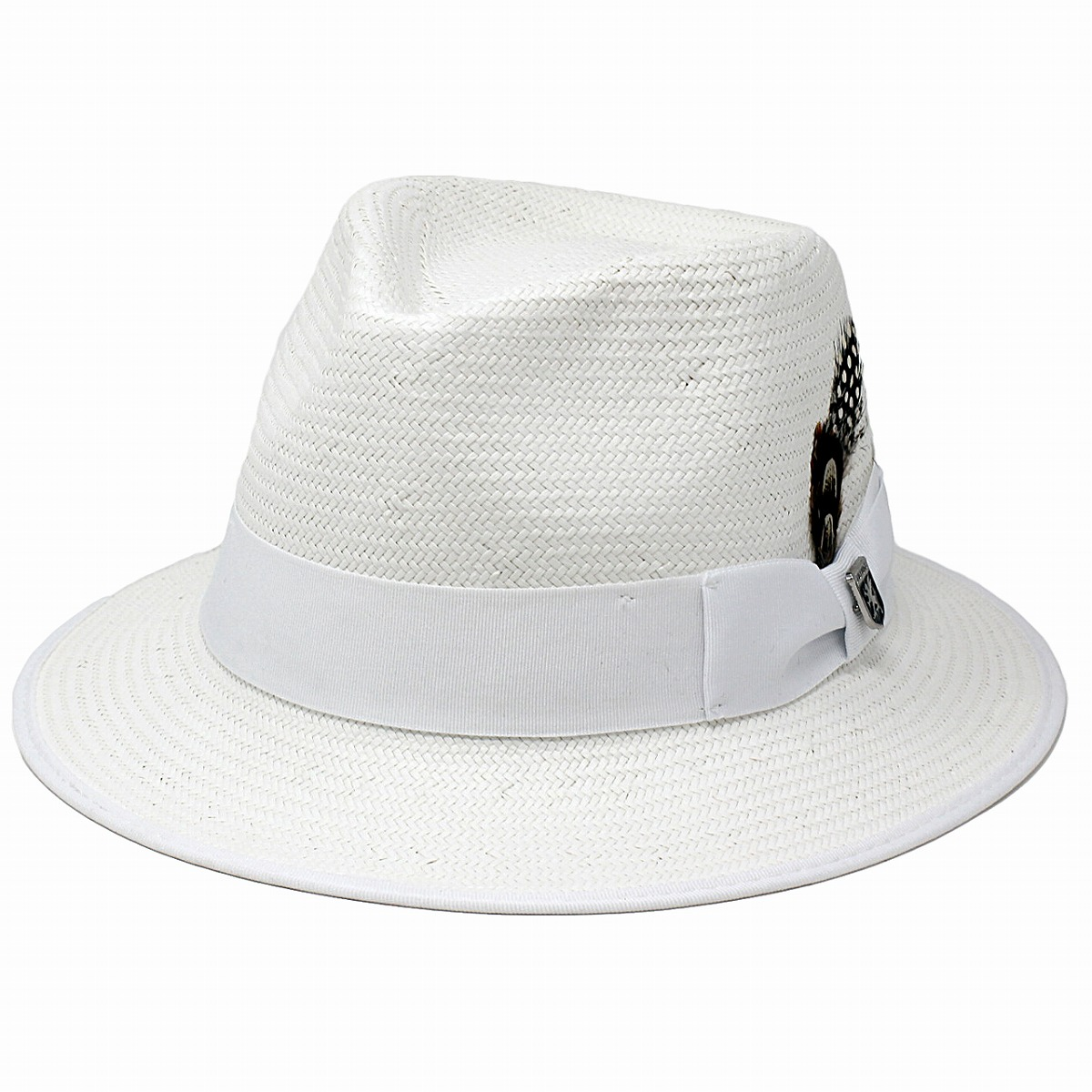 2a3b411f67992 Straw hat men s big size 61cm STACY ADAMS hat soft felt hat hat gentleman  Austin saliva Hironaka buckling up hat ten-gallon hat TOYO Stacy Adams  import ...
