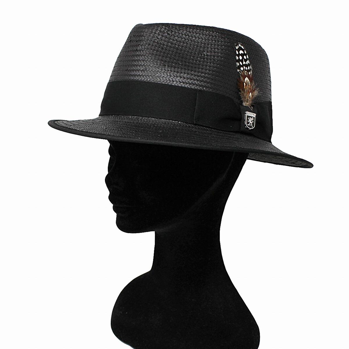 ... Gentleman Austin broad-brimmed hat TOYO import straw hat M L XL fashion  resort coordinates awning cfeee52ebde