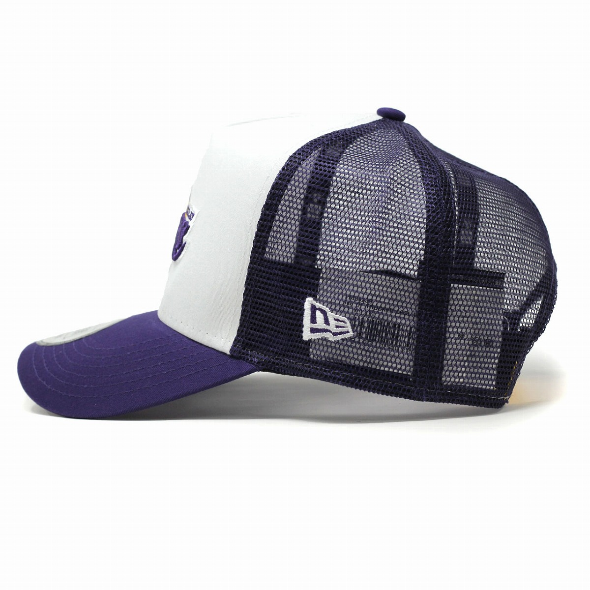 first rate online store check out ELEHELM HAT STORE: Los Angeles Lakers cap men NBA NEWERA cap ...
