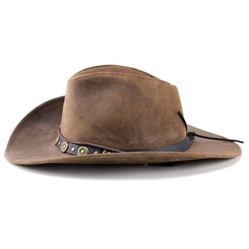 c6ea64fd4d444 Fedora Hat cowboy hat Henschel Henschel leather leather Hat Hat 40s gift Western  Hat 50s fashion cowboy hat fedora cowboy hat mens ladies tear drop Hat turu  ...