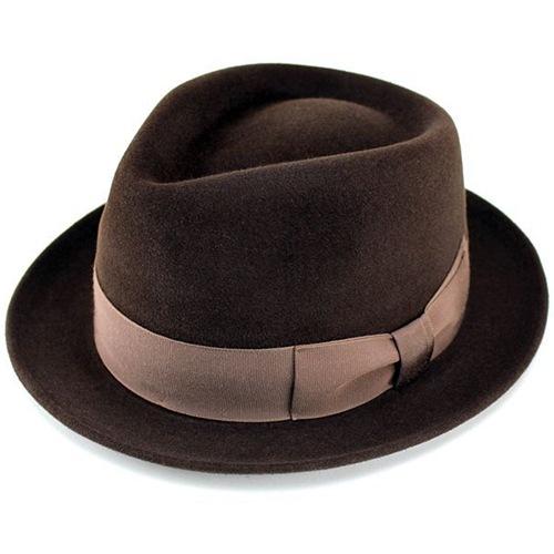 467b9617fab Hats mens Hat luxury felt rabbit hair Hat turu Hat wool Cap body women s hat  FUJI ...