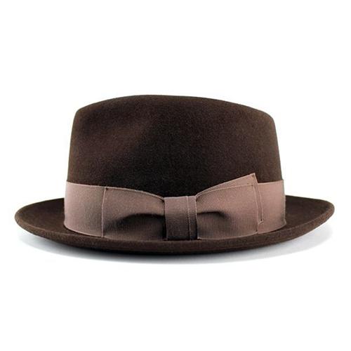 779bc3268d9 ... Hats mens Hat luxury felt rabbit hair Hat turu Hat wool Cap body  women s hat FUJI ...