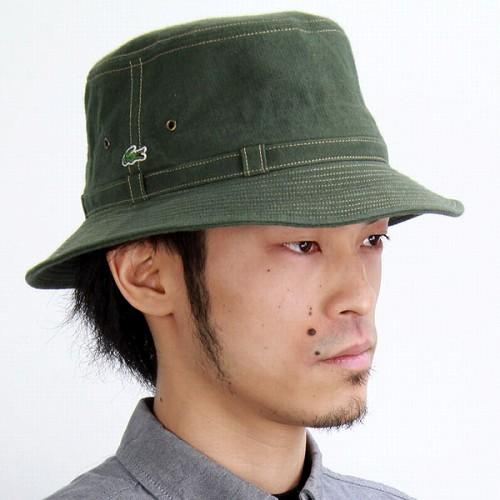49d506de5e2 Elehelm Hat Store Rakuten Global Market Hats Mens Lacoste Outdoor