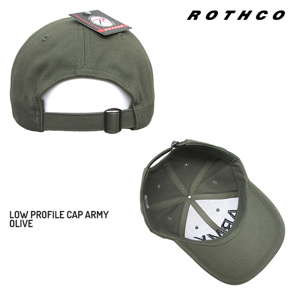 6b2954242d5654 Is the US military branded the venerable ROTHCO Inc., a baseball cap. Is  the design with embroidery on front body 六 one divided by type of Twill  fabric ...