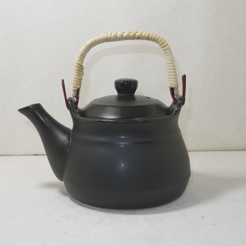薬草煎 麦茶 ウーロン茶に 安全検査合格品 耐熱薬土瓶 日本製 直火用 超歓迎された 返品送料無料 1.5リットル 常滑焼
