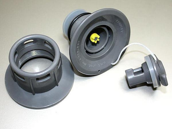 Roberts valve (for PVC boat) Achilles
