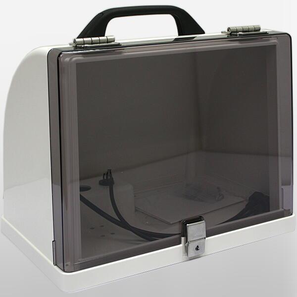 魚探ボックスGB01(移動I 型) HONDEX(ホンデックス・本多電子)