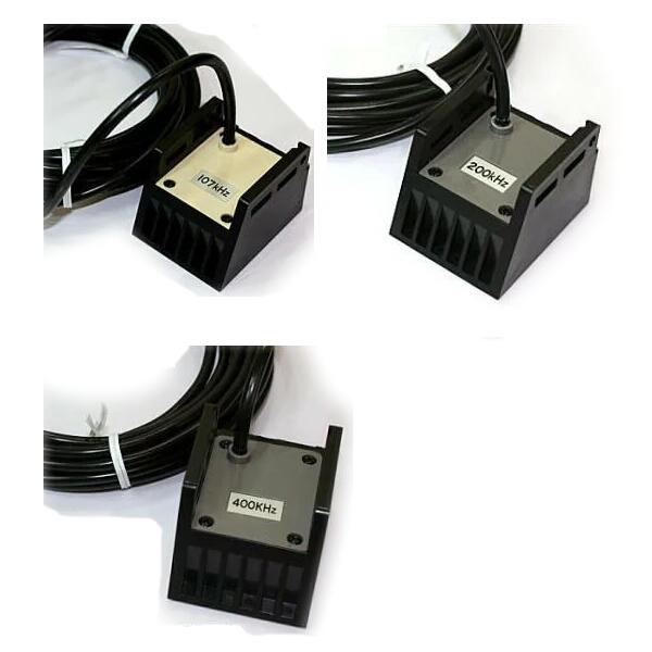 振動子TD03/TD43/TD02 HONDEX(ホンデックス・本多電子)