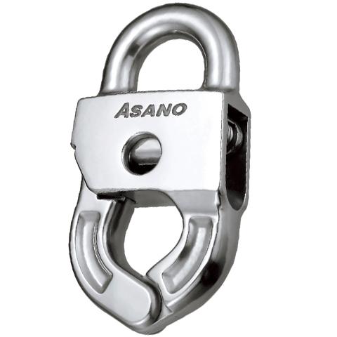 オートシャックル ASANO(浅野金属) AK2195