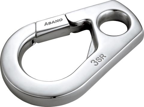 スナップリング ASANO(浅野金属) AK4231