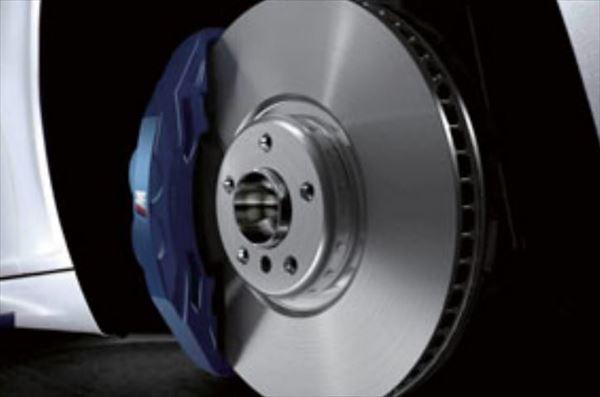 ☆BMW純正☆BMW M Performance 19インチ・ブレーキ・システム 前後セット X5(F15) X6(F16)