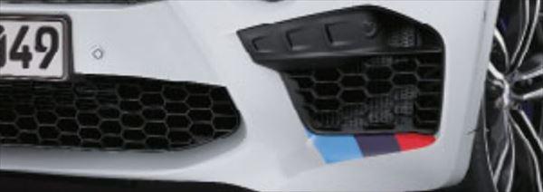 ☆BMW純正☆BMW M Performance モータースポーツ・ストライプ X5 M(F85) X6 M(F86)