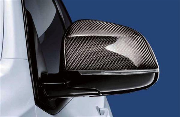 ☆BMW純正☆BMW M Performance カーボン・ミラー・カバー 左右セット X5(F15) X6(F16)