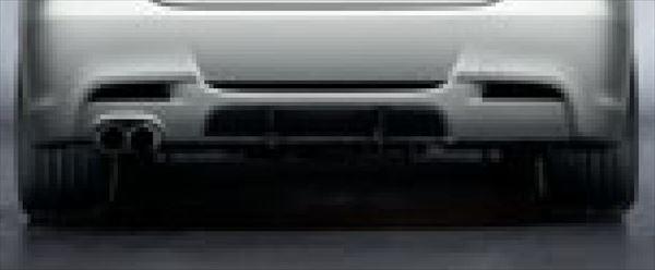 ☆BMW純正☆BMW Performance エアロダイナミック・パッケージ リヤ・スカート・セット 3シリーズ(E91) リヤPDC装備車(335iツーリング除)用