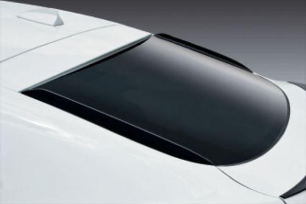 ☆BMW純正☆BMW Performance テール・フィン・ブラック X6(E71/E72)
