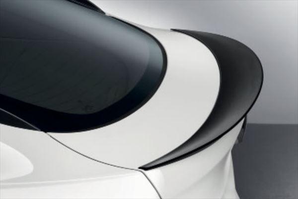☆BMW純正☆BMW Performance リヤ・スポイラー(無塗装) X6(E71/E72)