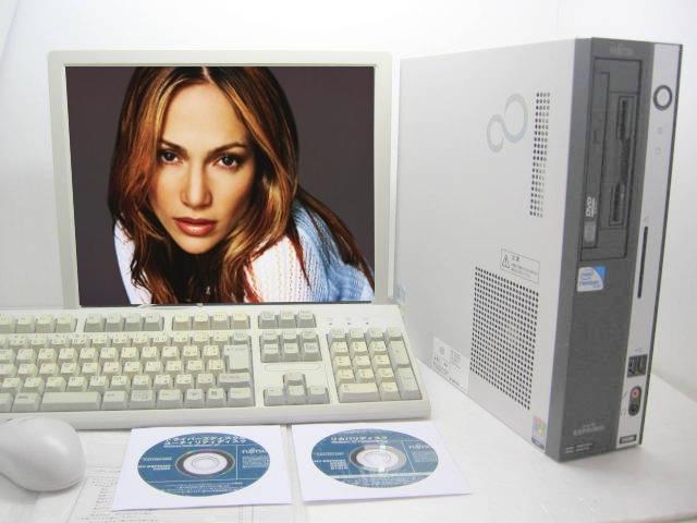 P20Feb16  D5280 新型CPU E1400 2.0GHz/80GB/1GB/17インチ/XP【中古】【送料無料】【NEWショップ】【あす楽対応】05P18Dec1210P22Nov13