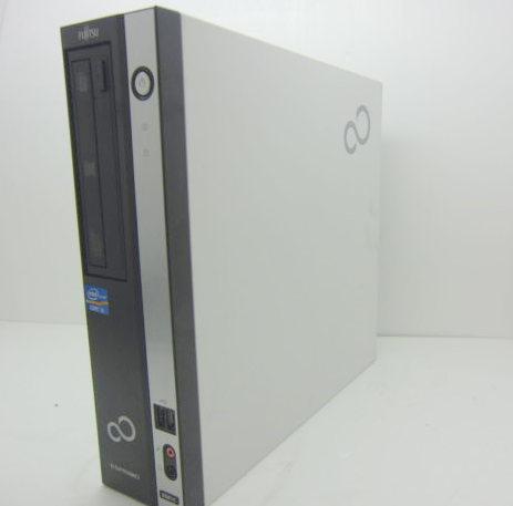 ESPRIMO D751/D Core i5 2400 3.1GHz 2GB 320GB スーパーマルチ Windows7 19ワイドインチモニタ【中古】【送料無料】【あす楽対応】