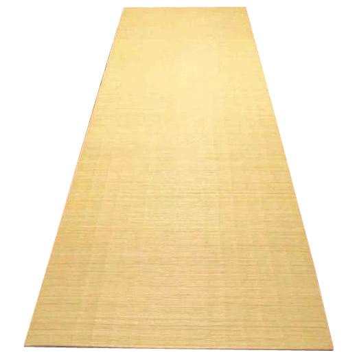 ※メーカー直送・同梱代引き不可 籐廊下敷き(マット) 80×320cm TR39320N