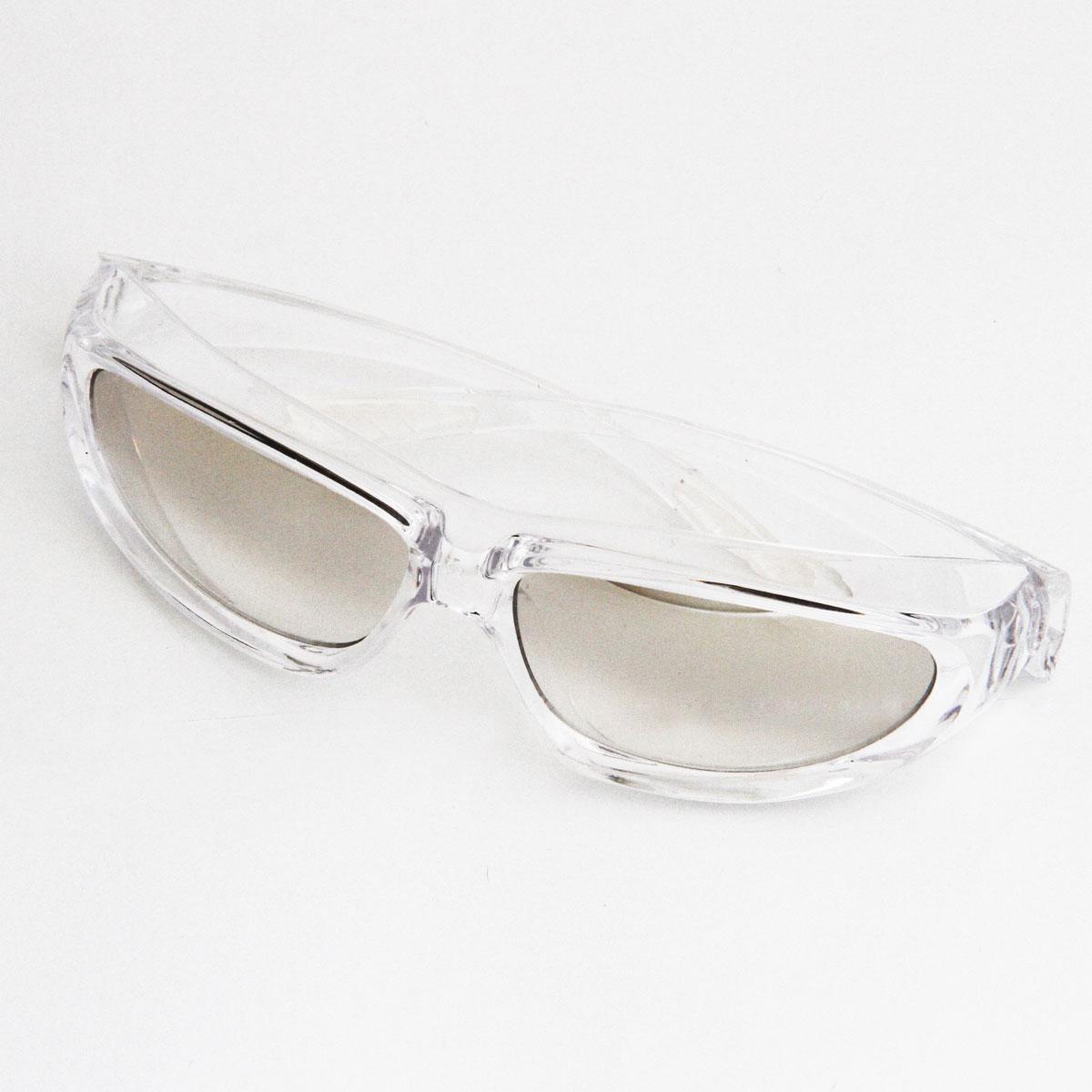 통째로 빠는 일할 수 화분 증 안경 EYE SAVER 스탠다드 스타일 꽃가루 대책 꽃가루 알레르기 대책 성인 남녀 공통 방진 안경 안경 선글라스 고글 황사 먼지 UV 자외선 컷 가드 삼나무 노 송 나무 ブタクサ