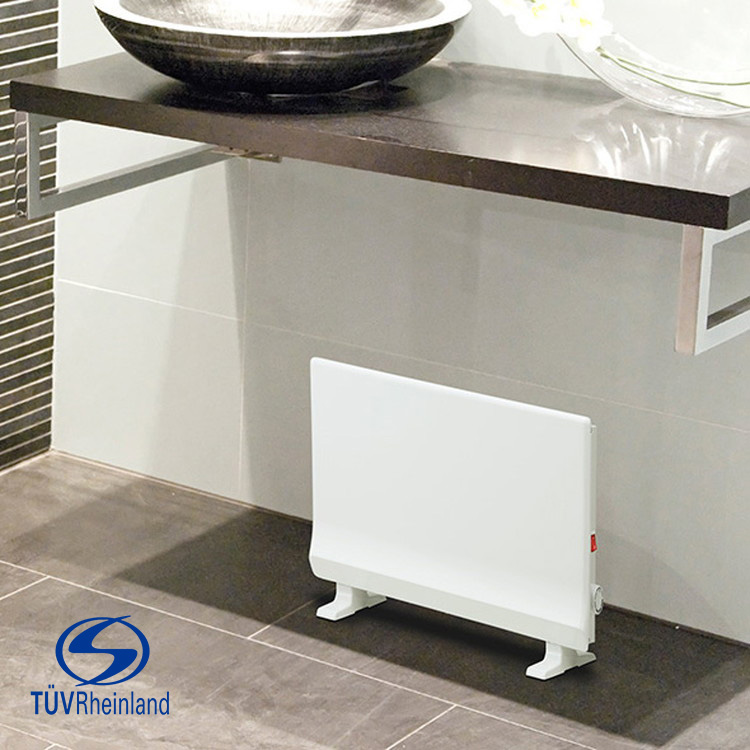 Mini Panel Heater Warm Warmth Mini Heat Heater Heater Bath Cold Protection  Dressing Room Warm Goods Step For Exclusive Use Of A Restroom, The Dressing  Room