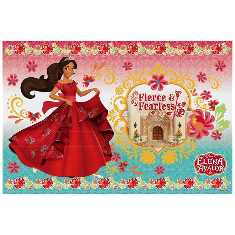 レジャーシートS  アバロー プリンセス エレナ ディズニー レジャーシート シート お弁当シート アバローのプリンセスエレナ ディズニーチャンネル 子供 女の子 女子